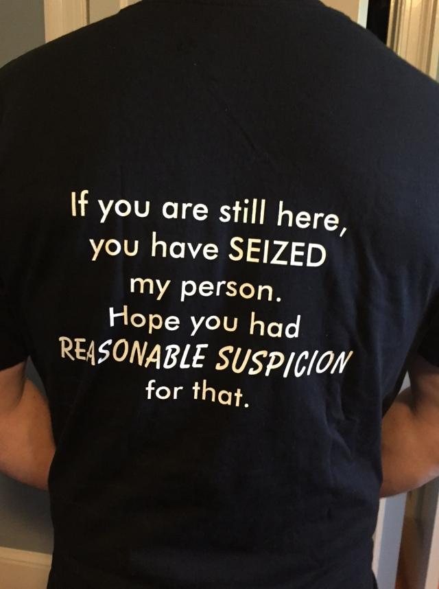 Ferguson Shirt Pic